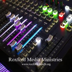 Roxford Media Ministries